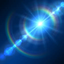 すべての中に光を見つけよう