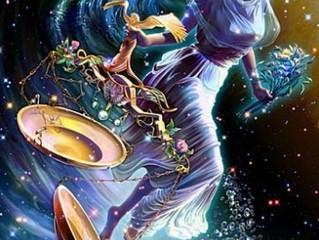 願いを引き寄せる天秤座の新月のとっておきのすごし方
