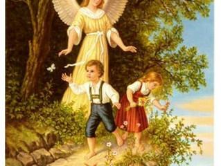 2人の天使を愛する素敵なママへ