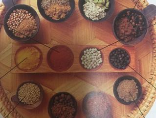 カレーに使う香辛料の魅力