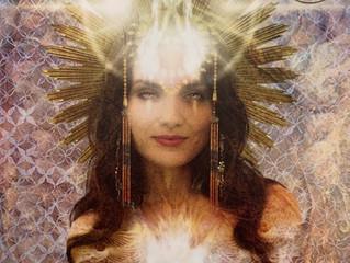 女神ヘガテーより過去世のカルマを浄化するメッセージ
