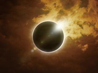 6/21金環日食(蟹座新月)に星からのギフトを受け取る為の3択メッセージ