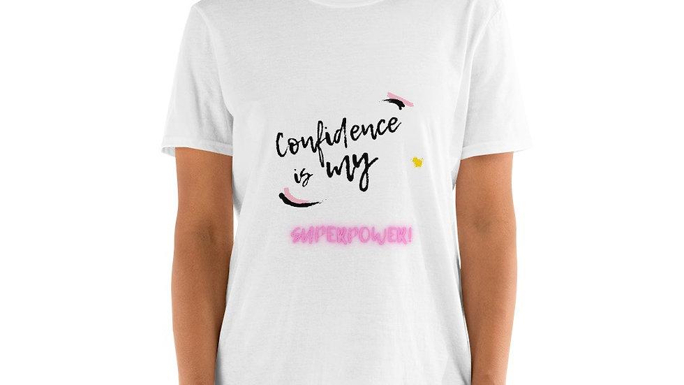 Confidence/Superpower