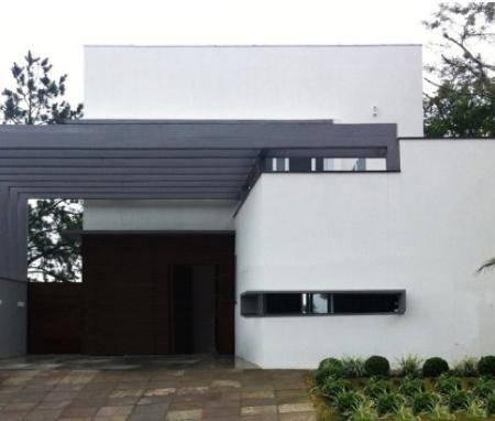 Residência M.R.D. – Viamão - RS