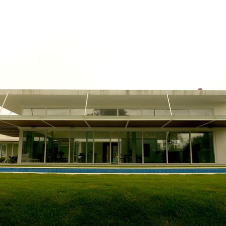 Residência M.G. – POA - RS