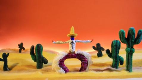 Cactus Courting