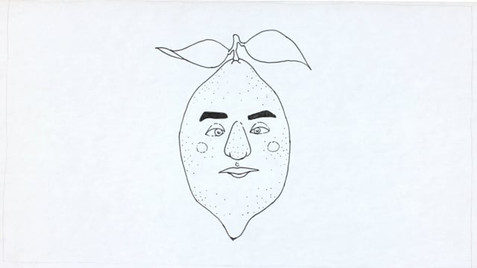 Lemon Man's Loss