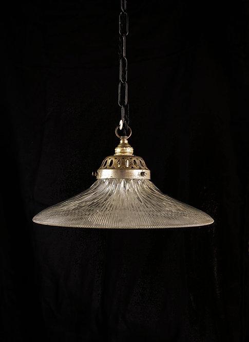 HOLOPHANE Pendant Light |  ホロフェン ペンダントライト 180809