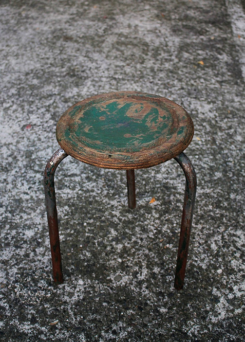 Jean Prouve Stool | ジャン プルーベ スツール 171214