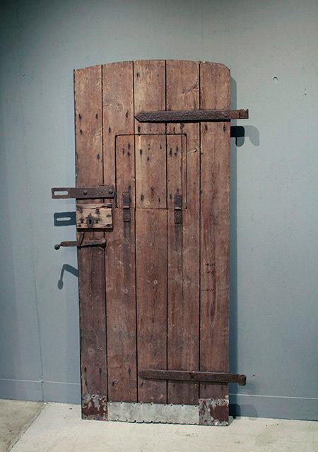 Ware House Door  |  倉庫用ドア 1301-052