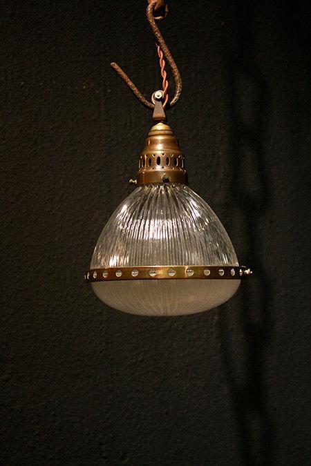 Holophan Lamp |  ホロフェン ランプ 17001