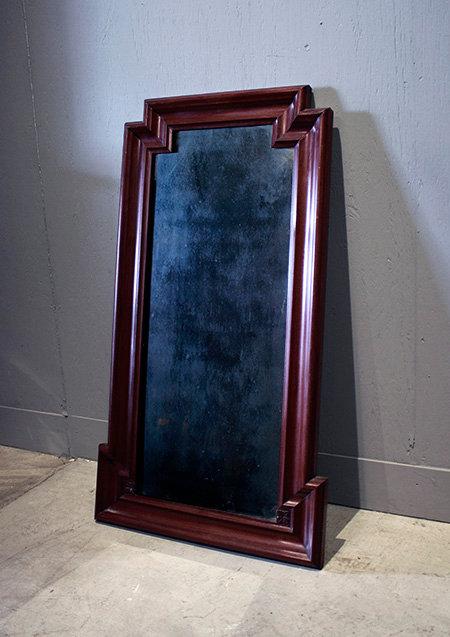 Square Mirror Panel  |  スクエアミラーパネル 1301-035-GH