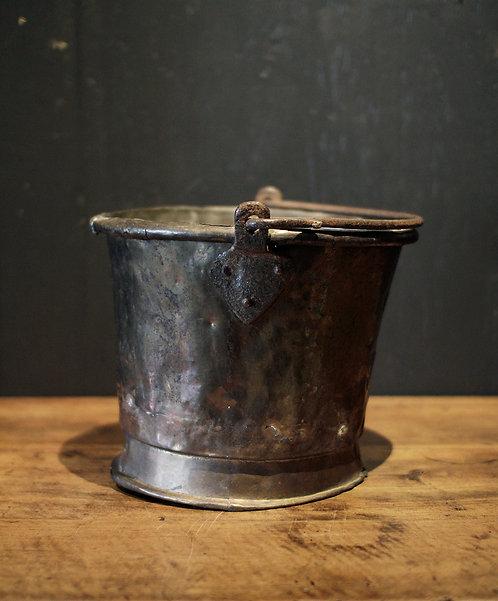 Steel Backets | スチールバケツ 190165