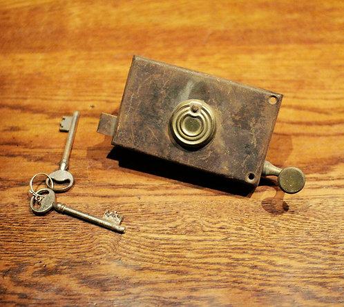 Key Lock | ドア鍵  20030