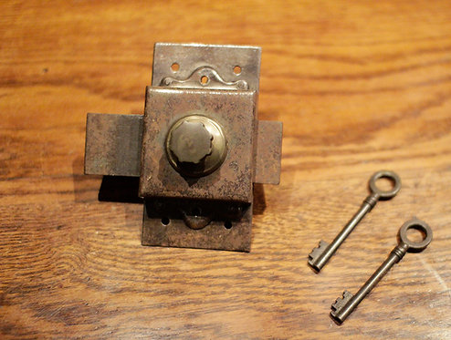 Key Lock | ドア鍵  20029