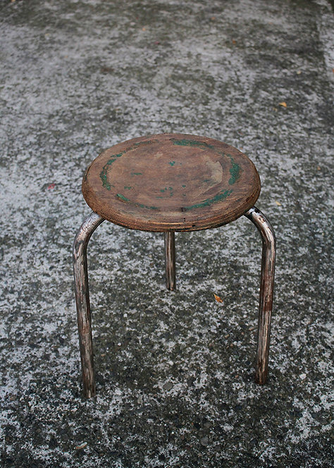 Jean Prouve Stool | ジャン プルーベ スツール 171213