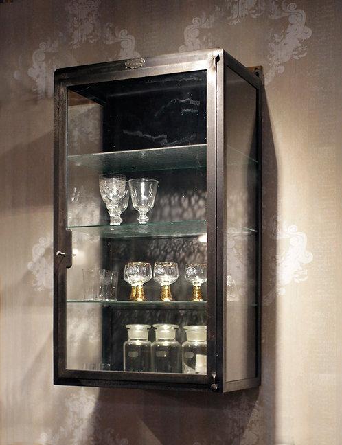 Iron Cabinet  |  アイアンキャビネット 180806