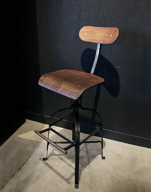 BIENAISE High Chair  | インダストリアル チェア 180801