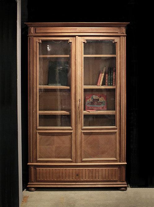 Wooden Cabinet     キャビネット 190180