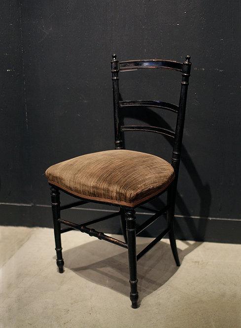 Napoleon Chair Noir  |  ナポレオンチェアー ノアール190115  -16