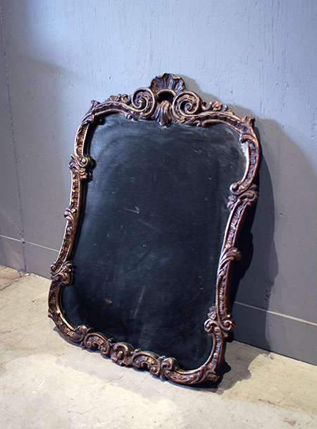 Antique Mirror Panel  |  アンティークミラーパネル 1301-034