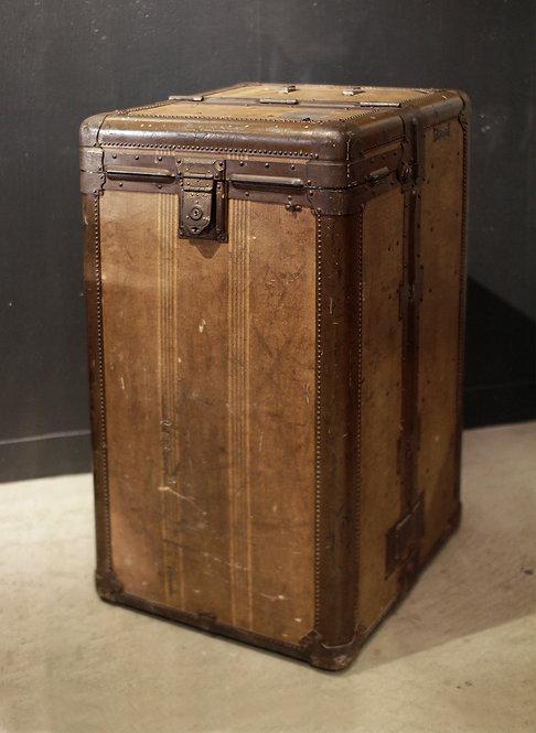 Antique Trunk  |  アンティーク トランク 190150