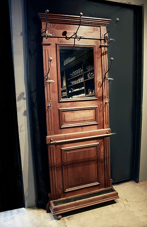 Door Coat Rack | コートラック  170626