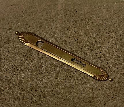 Door Plate | ドアプレート 1301-125 l