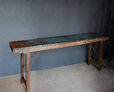 Industrial Table  |  インダストリアル テーブル(折りたたみ式)1301-020
