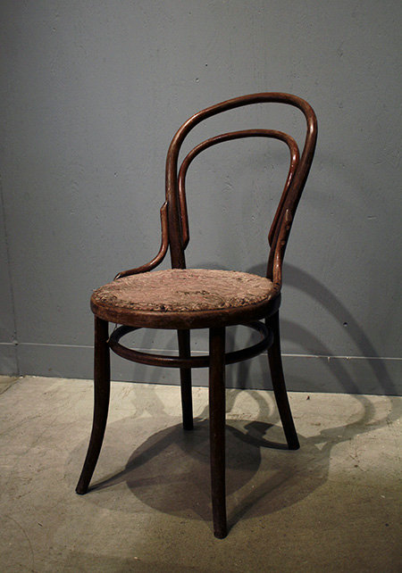 Thonet Chair /Brown |トーネットチェア /ブラウン 1301-015a