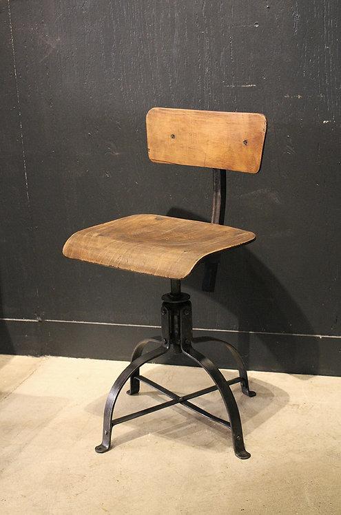 BIENAISE Industrial Chair  | インダストリアル チェア 190112