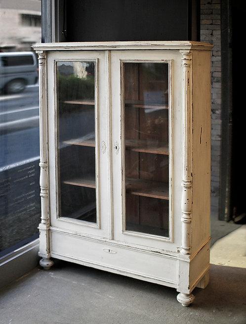 Wooden Cabinet  |  キャビネット 190179