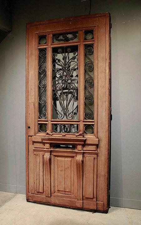 Antique Entrance Door  |  アンティークエントランスドア 1301-119