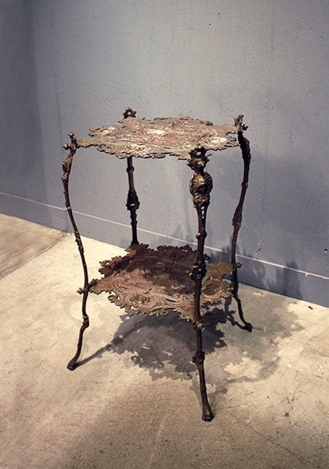 Side Table  |  サイドテーブル 1301-094