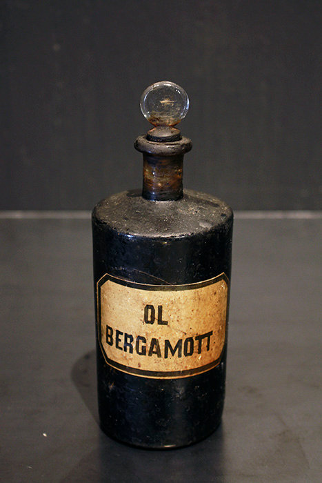 Medicine Bottle | 薬品瓶 170617