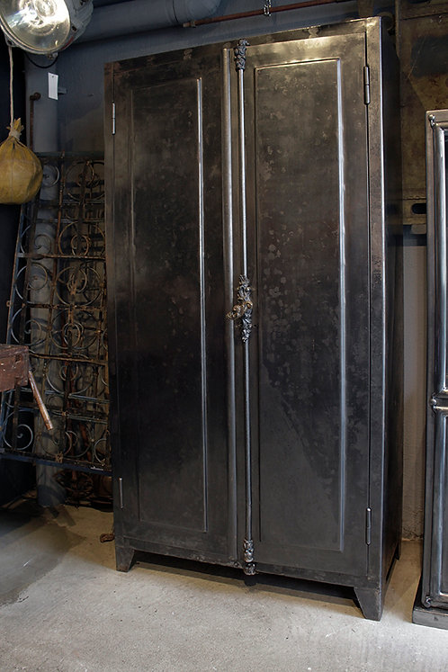 Iron Cabinet  |  アイアンキャビネット 180805