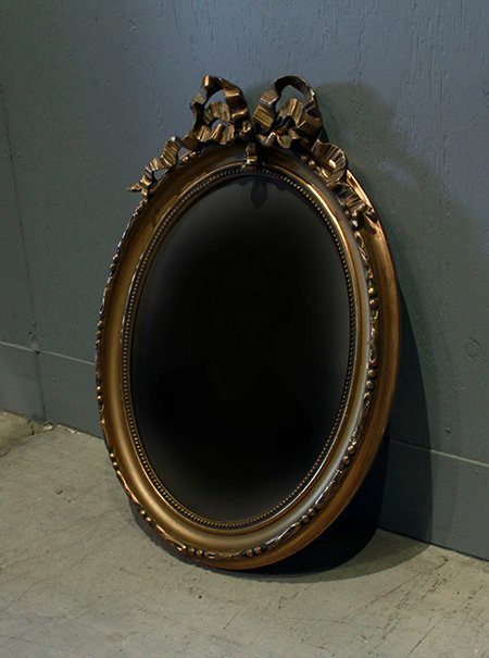 Picture Frame(Oval)  |  ピクチャーフレーム 17024