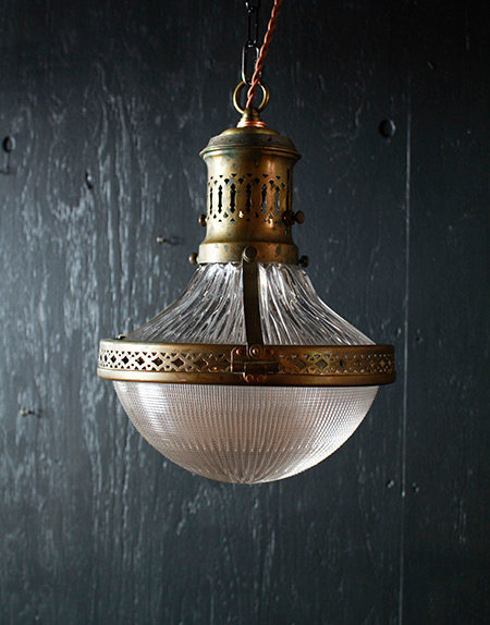 Holophan Pendant Light |  ホロフェン ペンダントライト 17006