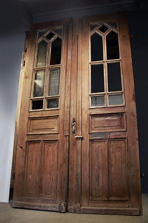 Big Double Door  |  大きなダブルドア 1301-072