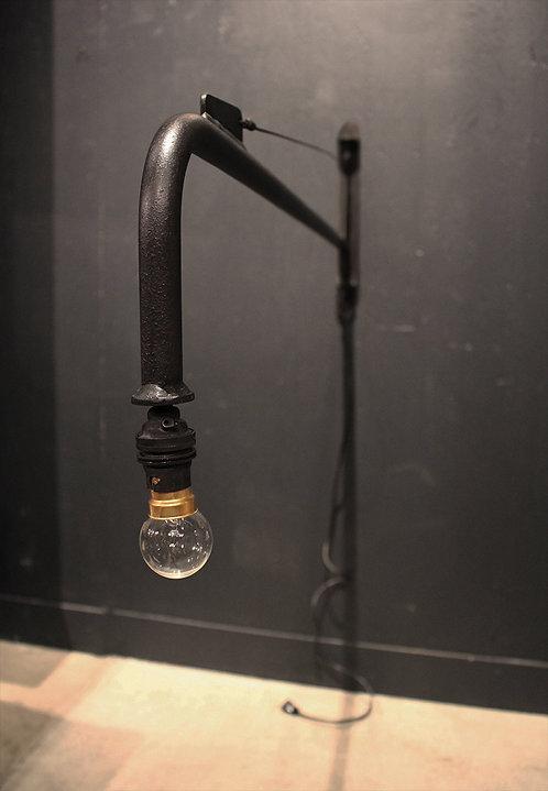 Jean Prouve Potence Wall Light |  ジャン・プルーヴェのポテンス(首振り式 ウォールライト) 190172   -175
