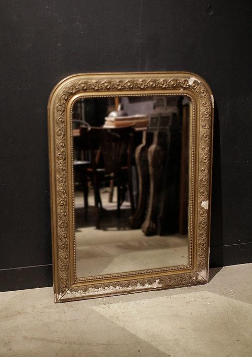 Mirror  |  アンティークミラー 190161