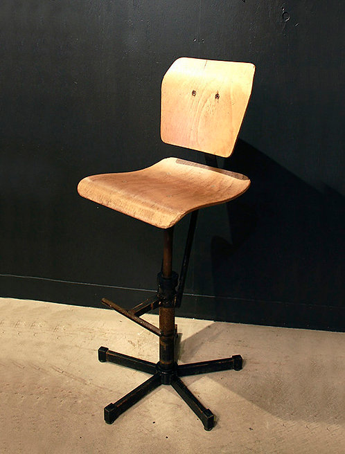 Industrial Chair  | インダストリアル チェア 17045