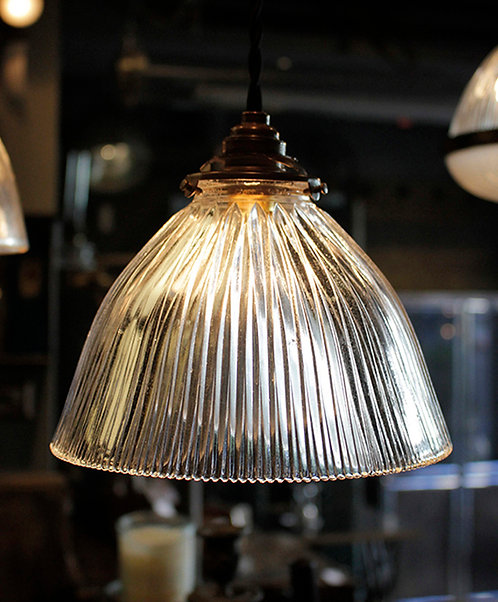 HOLOPHANE Pendant Light |  ホロフェン ペンダントライト 171204
