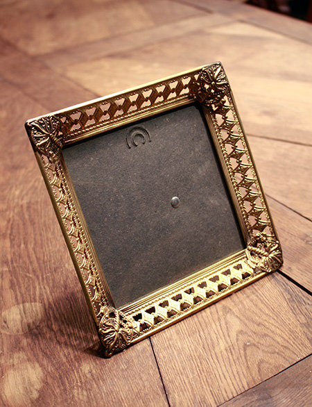 Picture Frame-A  |  ピクチャーフレーム-A 1301-029-1