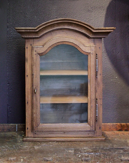 Cabinet  |  キャビネット 20020