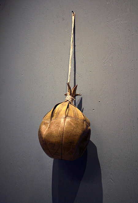 Punching Bag  |  パンチングバッグ