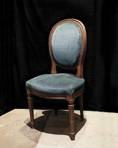 Antique Chair  |  アンティークチェア 190168  -69