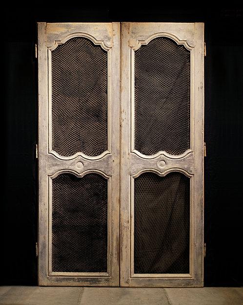 Double Door  |  ダブルドア 190185