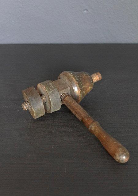 Wooden Handle  |  ウッドハンドル 1301-048