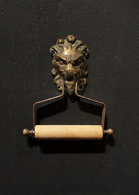 Toilet Paper Holder | トレットペーパーホルダー 190183